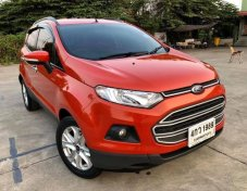 FORD ECOSPORT 1.5 TREND ปี 2016