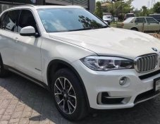 Bmw X5 F15 Sdrive 2.5d Pure Experience ปี 2015