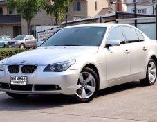 BMW SERIES 5, 525 iA E60 ปี2004