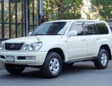 Toyota Land Cruiser (Cygnus)