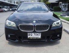 BMW 520d  ปี2012