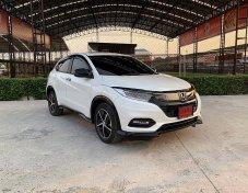2018 Honda HR-V S suv