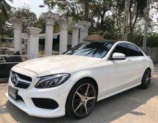 """2016 """"Mercedes-Benz C300"""
