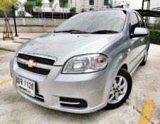 ขายรถ CHEVROLET Aveo LSX CNG 2011 ราคาดี