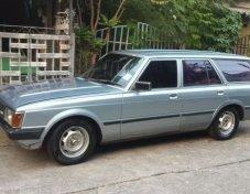 ขายรถ TOYOTA Cressida ที่ ปทุมธานี