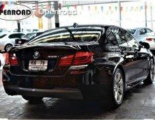 ขายรถ BMW 528i Sport 2013 ราคาดี