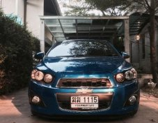 ขายรถ CHEVROLET Sonic ที่ กรุงเทพมหานคร