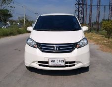ขาย รถ HONDA FREED 1.5 SE ปี2012 คันนายาว กรุงเทพมหานคร