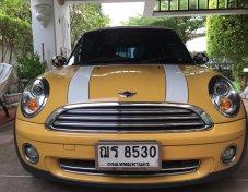 2009 Mini Cooper 2Dr coupe