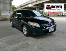 Toyota Altis 2010