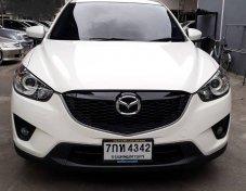 2013 Mazda CX-5 C suv  ฟรีดาวน์!!