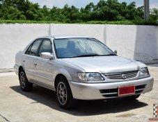 Toyota SOLUNA 1.5 AL50 ไฟท้ายหยดน้ำ (ปี 2002) E Sedan AT