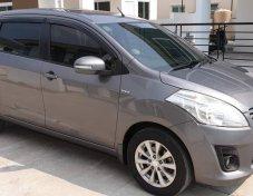 2013 Suzuki Ertiga GL wagon