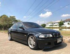 BMW  325i ปี2001