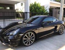 Porsche CAYMAN PDK 2013 รถเก๋ง 2 ประตู
