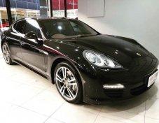 Porsche PANAMERA S Hybrid 2012 รถเก๋ง 4 ประตู