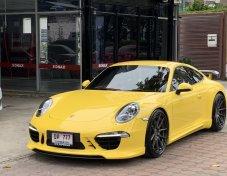 2013 Porsche 911 Carrera S PDK coupe