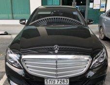 ขายรถ MERCEDES-BENZ C300 ที่ กรุงเทพมหานคร