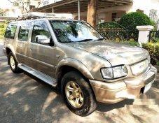 2002 ISUZU Grand Adventure wagon สวยสุดๆ