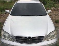 ขายรถ TOYOTA CAMRY ที่ ปทุมธานี