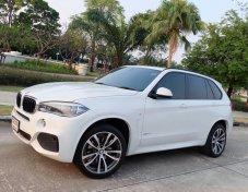 2014 BMW X5 xDrive25d suv