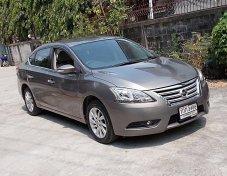 Nissan Sylphy 1.6 V ปี2012