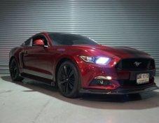 Ford Mustang EcoBoost 2017 รถเก๋ง 2 ประตู