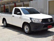 Toyota Hilux Revo 2.4 (2017) SINGLE J Pickup MT ราคา 449,000 บาท