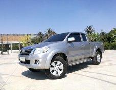 2014 Toyota Vigo E Prerunner 2.5 E