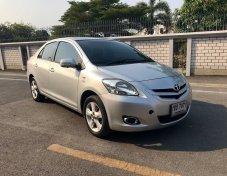 🏁2007 Toyota Vios 1.5 J Sedan AT ♨️ราคาเพียง 231,000 บาท เท่านั้น♨️