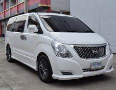 Hyundai H-1 2.5 (ปี 2015) Limited Van AT