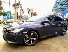 HONDA CIVIC FC 1.5 Turbo RS ปี2016
