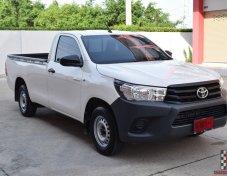 Toyota Hilux Revo 2.4 (2016) SINGLE J Pickup MT ราคา 439,000 บาท