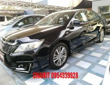 Toyota CAMRY 2.0G  #EXTREMO   ปี 2014
