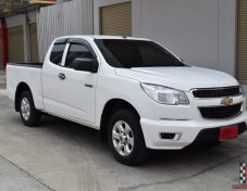 Chevrolet Colorado (ปี 2014)