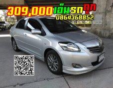 Toyota Vios 1.5G Auto 2013