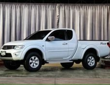 2013 Mitsubishi TRITON PLUS VG TURBO