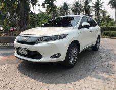 Toyota HARRIER Hybrid PREMIUM 2014 SUV