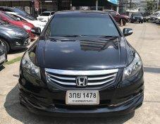 2014 Honda ACCORD E sedan
