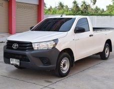 2016 Toyota Hilux Revo J pickup