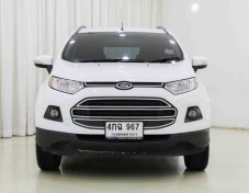 FORD ECOSPORT 1.5 TREND AT ปี 2015