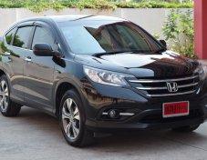Honda CR-V 2.4 (ปี 2013) EL SUV AT