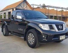 2013 Nissan Frontier Navara LE pickup