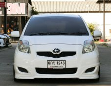 Toyota Yaris 1.5 MT MNC J ปี 2013