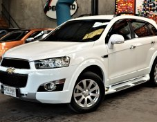 CHEVROLET CAPTIVA, 2.0 LSX ปี 2013