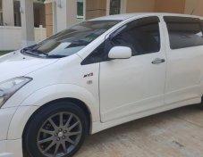 ขายรถ TOYOTA WISH ที่ ปทุมธานี