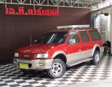 wagon ISUZU Grand adventure สภาพดี
