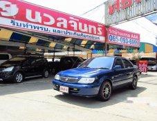 ขายรถ TOYOTA SOLUNA GLi 2001