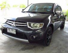 ขายรถ MITSUBISHI TRITON GLX 2012 ราคาดี