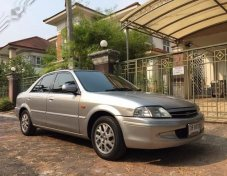 2001 FORD Laser รับประกันใช้ดี